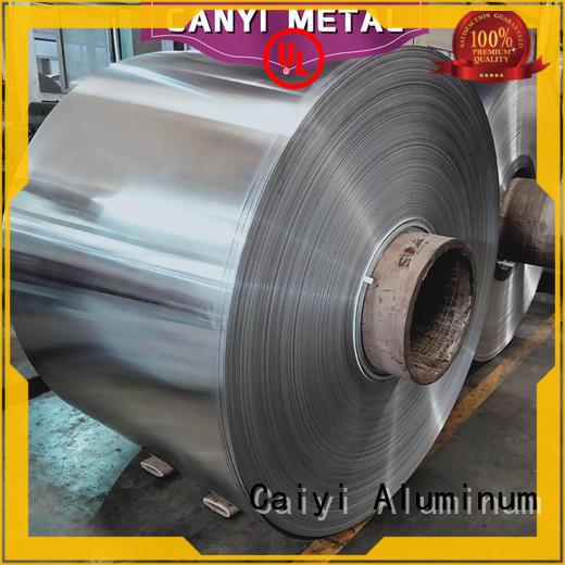 quality 5083 aluminum sheet wholesale for hardware Caiyi