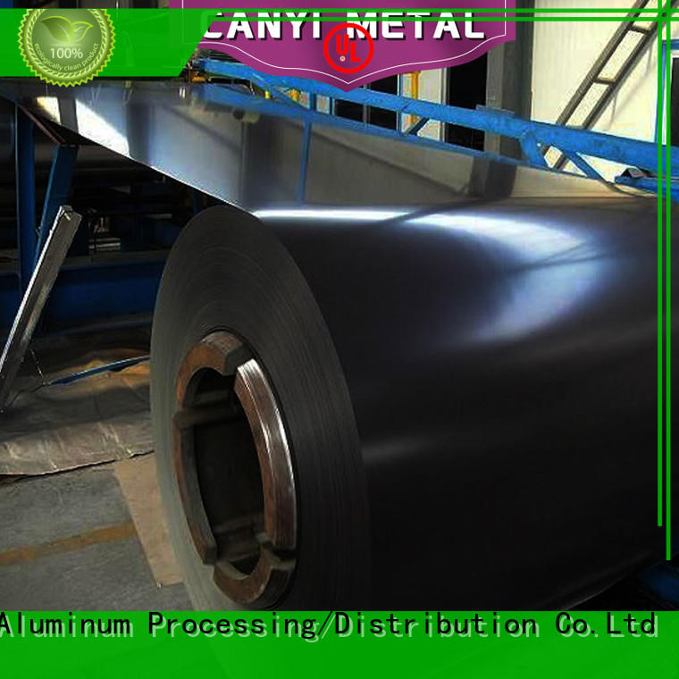 coated 3003 h14 aluminum alloy wholesale for factory