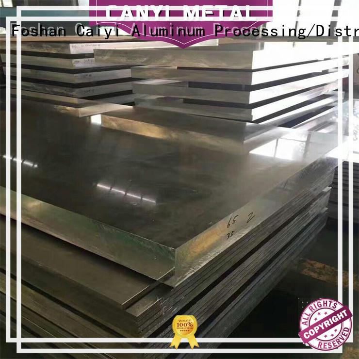 quality 6061 aluminum sheet industry