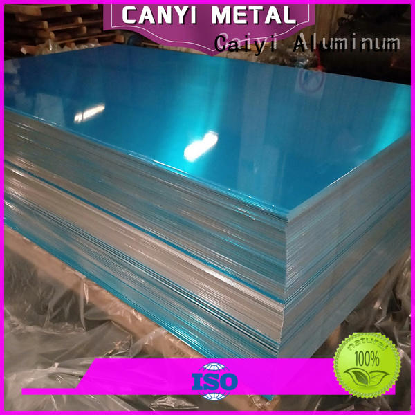 Caiyi quality 5000 series aluminum transformer for industry