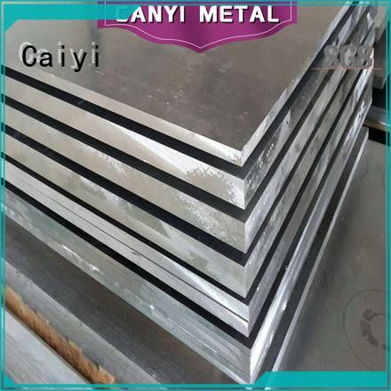 professional 6061 aluminum sheet supplier for electronics