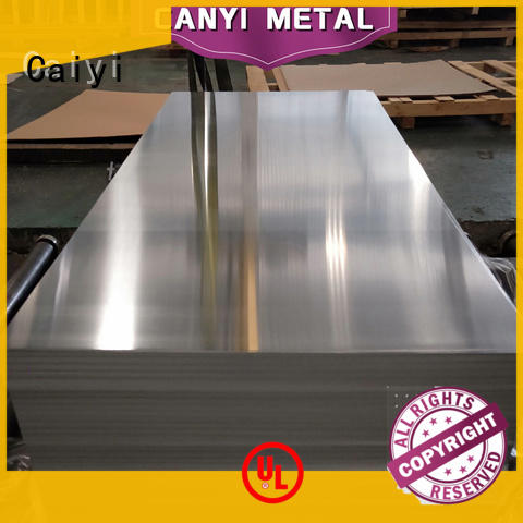 low 3000 series aluminum sheet series for industry