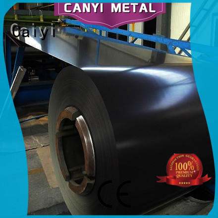 Wholesale alloy low 3003 aluminum sheet Caiyi Brand