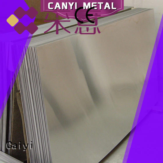 new 3000 series aluminum brand